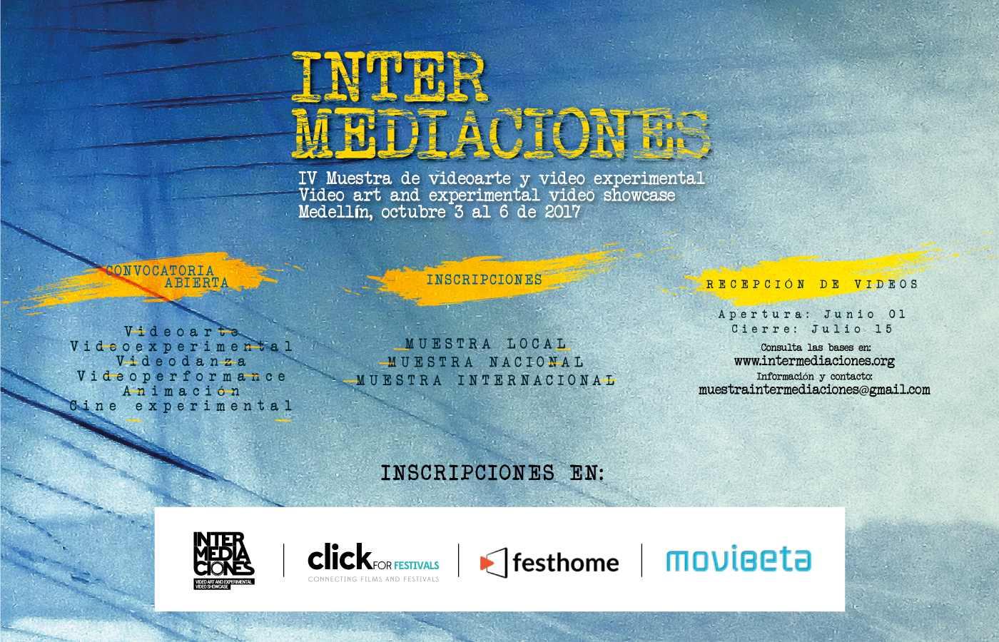 Muestra Internacional