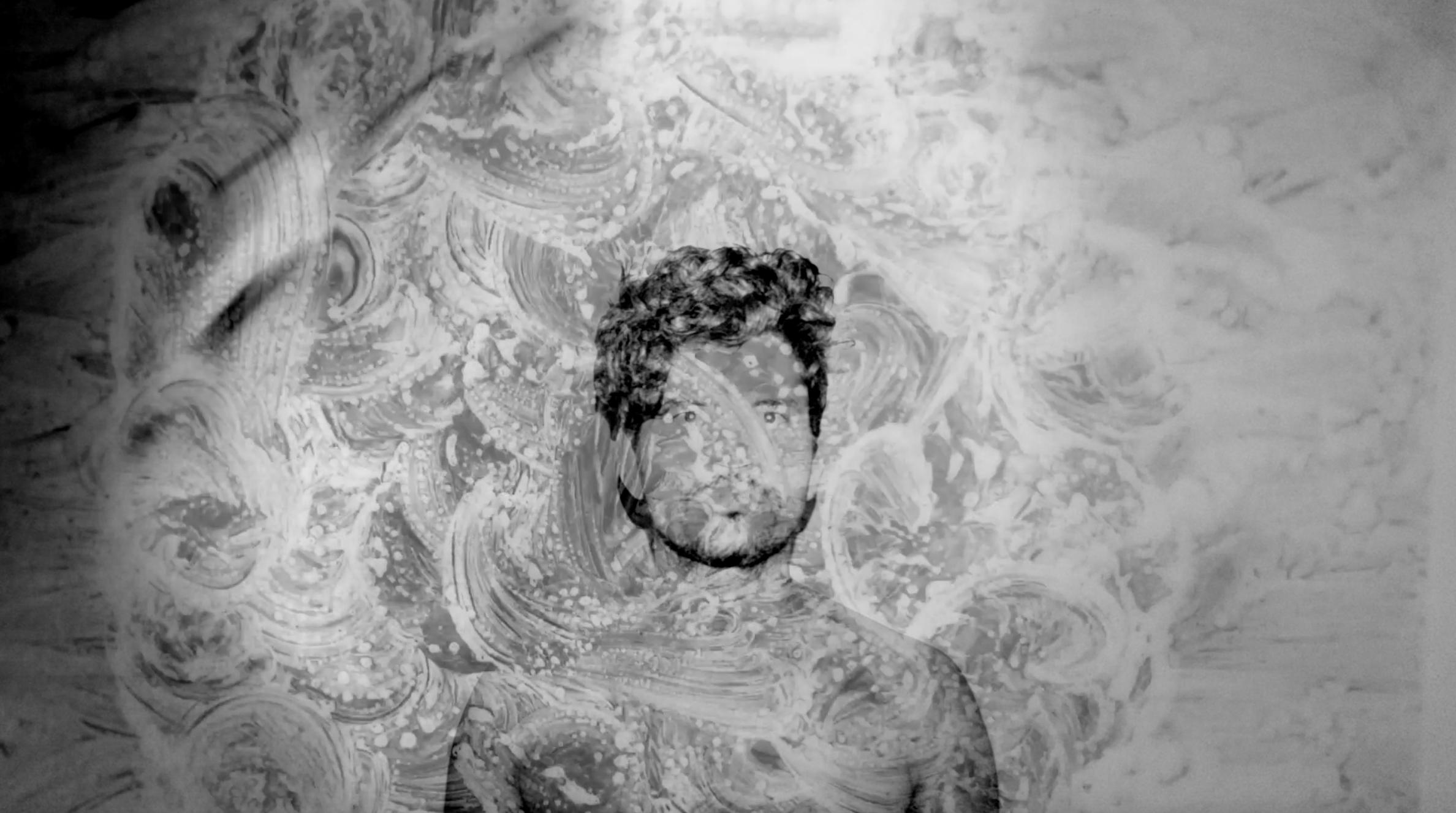 Sobre exposición – Alan Santamaria