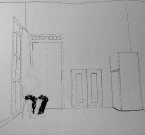 Inconformidad en tres actos y dos escapes ● Álvaro Andrés Echeverri