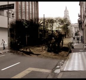 Piove ● Thiago B.  Mendonca