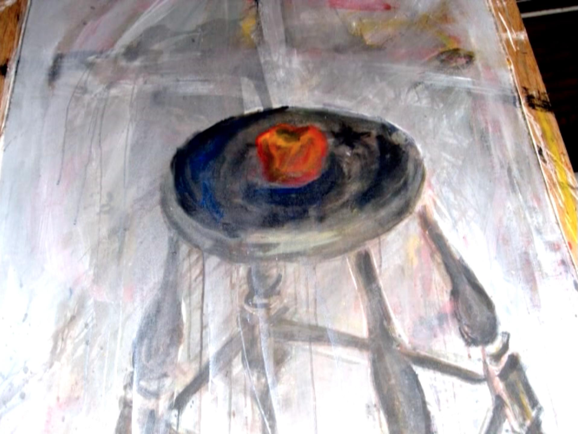 Proyecto de la manzana parte 1,2 y 3 ● Juan David Zapata